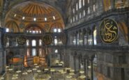 Αγία Σοφία: Μόλις 17′ κράτησε η συνεδρίαση του τουρκικού δικαστηρίου – Σε 15 μέρες η απόφαση
