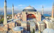 Αγία Σοφία: Προς αναβολή η απόφαση του τουρκικού ΣτΕ – Πώς σχολιάζεται η παρέμβαση Πομπέο