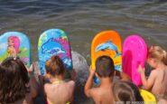 Δ. Ωραιοκάστρου: Ξεκινά το πρόγραμμα «Παιδί & Θάλασσα»