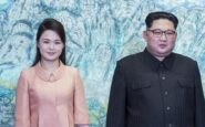 Φυλλάδια με προσβλητικές, για τη σύζυγο του Κιμ Γιονγκ Ουν φωτογραφίες
