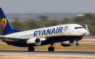 """Συναγερμός στο αεροδρόμιο """"Μακεδονία"""" για πιθανή φωτιά σε αεροσκάφος της Ryanair"""