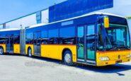 Αυτά είναι τα νέα λεωφορεία του ΟΑΣΘ που θα κυκλοφορούν από τον Σεπτέμβριο
