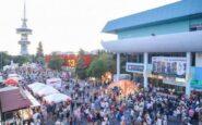 Θεσσαλονίκη: Πλούσια η φετινή 85η ΔΕΘ – Τι θα «φέρει» η Γερμανία