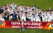 Euro 2004-Το έπος της Ελλάδας! [ΒΙΝΤΕΟ και ΦΩΤΟΓΡΑΦΙΕΣ]