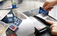 Με πιστωτικές ή χρεωστικές κάρτες η δαπάνη του 30% του εισοδήματος