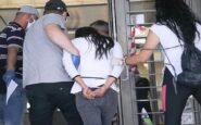 Προφυλακίστηκε η 26χρονη που παρέσυρε στον θάνατο 28χρονο που θα παρακολουθούσε αγώνα ΠΑΟΚ-ΑΡΗ