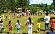 Χαλκιδική: Νέο κρούσμα κορωνοϊού στην κατασκήνωση της Νέας Φώκαιας