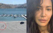 Εντοπίστηκε νεκρή σε λίμνη η Νάγια Ριβέρα