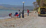 Νεκροί δύο άνδρες που έκαναν μπάνιο σε παραλίες στη Χαλκιδική