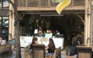 Κορωνοϊός: Λουκέτο βάζει γνωστό εστιατόριο στο κέντρο της Θεσσαλονίκης