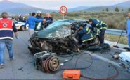 Θεσσαλονίκη: Αυτοκίνητα… κινητές «βόμβες» στους δρόμους