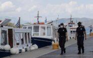 «Καρατόμηση» του διοικητή του ΑΤ Πόρου μετά τις καταγγελίες του δημάρχου για ανυπαρξία ελέγχων