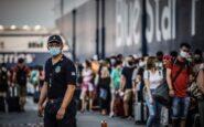 Χάνεται ο έλεγχος της πανδημίας: Ο τουρισμός και τα σοβαρά ερωτήματα για τα στοιχεία του ΕΟΔΥ