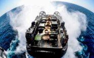 «War Games» στην Ανατολική Μεσόγειο: Σκηνικό σύγκρουσης πριν από τη Χάγη στήνει η Τουρκία