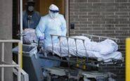 Κορονοϊός: Τρομακτική πρόβλεψη για πάνω από 300.000 νεκρούς στις ΗΠΑ
