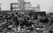 Ναγκασάκι: Ενας «Ψιλικατζής» έδωσε εντολή στον «Χοντρό» να σκοτώσει 80.000 ανθρώπους