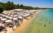 Κορωνοϊός: Αυτοί είναι οι 7 «χρυσοί» κανόνες προστασίας για την παραλία