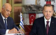 Γιατί υπέγραψαν τώρα Αθήνα – Κάιρο και γιατί η Τουρκία δεν πάει Χάγη