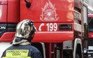 Θεσσαλονίκη: Πανικός από πυρκαγιά – Κινδύνευσαν 4 άτομα [ΒΙΝΤΕΟ]