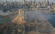 Βομβαρδισμένη πόλη η Βηρυτός: 135 νεκροί, 5.000 τραυματίες –Μάχη με το χρόνο για επιζώντες
