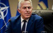 Αποστολάκης: Πολύ δύσκολα κάποιος θα χαλάσει τις σχέσεις του με την Τουρκία για δικό μας θέμα