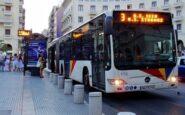 Θεσσαλονίκη: «Προκλητική» απόφαση για πρόστιμο 150 ευρώ σε επιβάτες ΟΑΣΘ