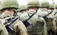 6.000 προσλήψεις επαγγελματιών οπλιτών