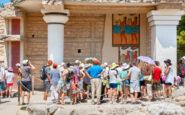 Νέα «μαύρα» στοιχεία για τον Τουρισμό: Οι καλοί «πελάτες» της Ελλάδας ανέβαλαν τις διακοπές τους -Ανησυχητικά ευρήματα για το επόμενο 12μηνο