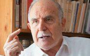 Θεσσαλονίκη: Πέθανε ο σπουδαίος Ντίνος Χριστιανόπουλος
