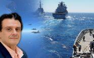 Έλληνας διεθνολόγος στην Κωνσταντινούπολη: Είμαστε μπροστά σε ιστορικό συμβιβασμό Αθήνας – Άγκυρας
