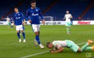 Σάλος στη Γερμανία: Έφτυσε τον αντίπαλό του, αφού του έκανε φάουλ (video)