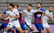 Βόλος – ΠΑΟΚ 0-0: Μπλόκο στη Μαγνησία για τον δικέφαλο που είχε το μυαλό στην Κρασνοντάρ