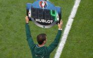 UEFA: Καθιερώνονται οι πέντε αλλαγές σε Champions League και Europa League
