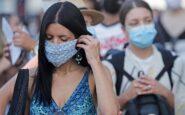 Σε ποιες περιοχές είναι υποχρεωτική η χρήση μάσκας και σε εξωτερικούς χώρους – Δείτε τα ΦΕΚ