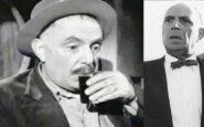 """Σαν σήμερα γεννήθηκε ο Ορέστης Μακρής: Ο """"μεθύστακας"""" που δεν έπινε"""