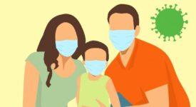 Μια διαφορετική άποψη για τις μάσκες από το παγκόσμιο ιατρικό συνέδριο που διεξάγεται στην Αθήνα