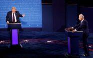Τραμπ: Είσαι χαζός – Μπάιντεν: Είσαι ο χειρότερος πρόεδρος