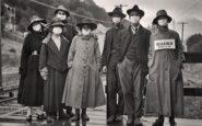 Ο «πόλεμος της μάσκας» 100 χρόνια πριν -Πώς η Ελλάδα είχε αντιμετωπίσει την πανδημία της ισπανικής γρίπης, τι έγραφαν οι εφημερίδες