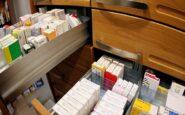 Αναστολή κατηγορίας φαρμάκων επειδή περιέχουν καρκινογόνο ουσία
