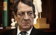 Αναστασιάδης στη Le Figaro: Η ΕΕ δεν στάθηκε ενωμένη απέναντι στην Τουρκία