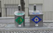 Υπόγειοι κάδοι στους Δήμους: Τι αποφάσισε το Πράσινο Ταμείο για ενταγμένα έργα