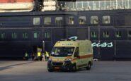 Κορονοϊός – Μπάχαλο με το κρουαζιερόπλοιο Mein Schiff: Πώς έγιναν τα λάθη στα τεστ