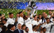 Στα €10 δισ. εκτοξεύθηκε η συνολική αξία των Real, ManU και Barcelona