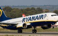 RYANAIR: «Άνοιξε» εισιτήρια 1 + 1 δώρο – Πτήσεις από 8 ευρώ από Θεσσαλονίκη