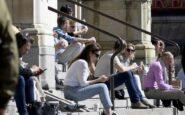 Οι Σουηδοί απέκτησαν ανοσία στον κορωνοϊό-Πέτυχε η αντι-lockdown πολιτική τους