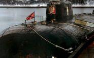 Β.Πούτιν για την τραγωδία του «Κουρσκ»: «Έπρεπε να επιλέξω μεταξύ του κακού και του χειρότερου»