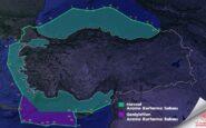 Μια ανάσα από το Καστελόριζο το Oruc Reis – Η Τουρκία επιχειρεί να «γκριζάρει» το μισό Αιγαίο