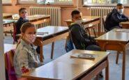 Κοροναϊός: Πόσο ρόλο παίζουν τα ανοιχτά παράθυρα στις σχολικές τάξεις;