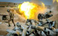 Στην πρώτη γραμμή ενός βίαιου πολέμου: Θάνατος και απελπισία στο Ναγκόρνο-Καραμπάχ