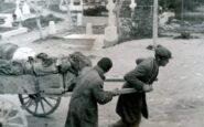 Ο μεγάλος λιμός της Αθήνας